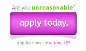 apply be Unreasonable